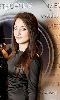 Марина Степина, 10 марта , Кривой Рог, id44299504