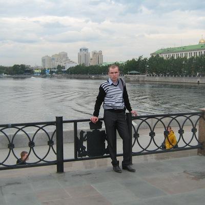 Юрий Никаноров, 18 августа , Екатеринбург, id4594576