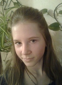 Полина Сенченко, 30 декабря 1998, Иркутск, id173355874