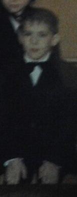 Дмитрий Воробьев, 14 января 1996, Санкт-Петербург, id122768501