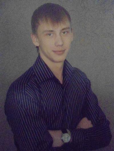 Женя Лазарев, 27 мая , Омск, id133899442