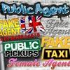 Public Agent | Fake Taxi | Casting | FakeAgentUK