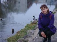 Наталья Бархатова, 25 августа 1973, Москва, id171151117