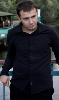 Иван Козырев, 8 июня 1990, Чернигов, id179887168