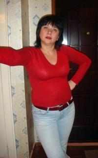 Ирина Полунина, 17 июня , Мурманск, id180211846