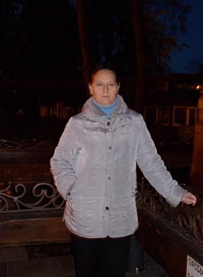 Наталья Пузанова, 23 августа 1958, Брянск, id186798002