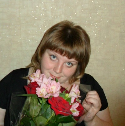 Нина Тултаева, 25 августа 1982, Екатеринбург, id66209255