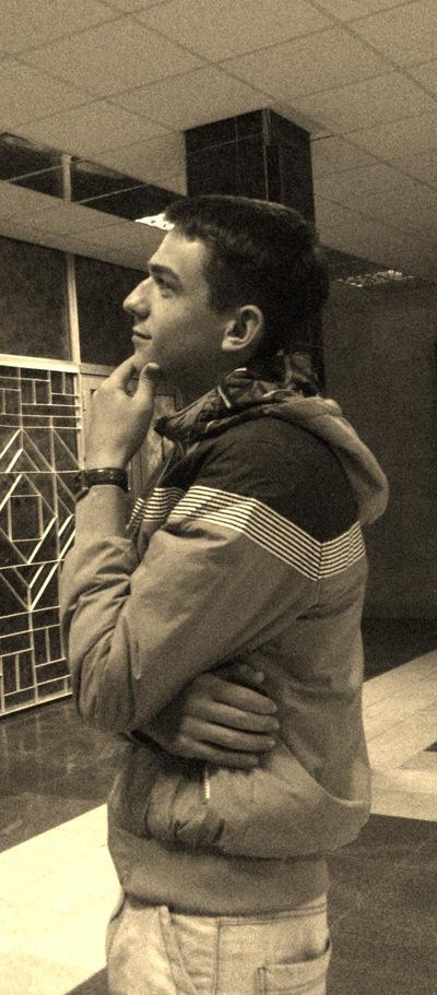 Максим Баранчиков, 29 октября 1994, Новый Оскол, id35064528