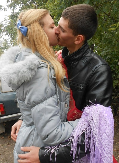 Катя Никулина, 6 апреля , Днепродзержинск, id43126610