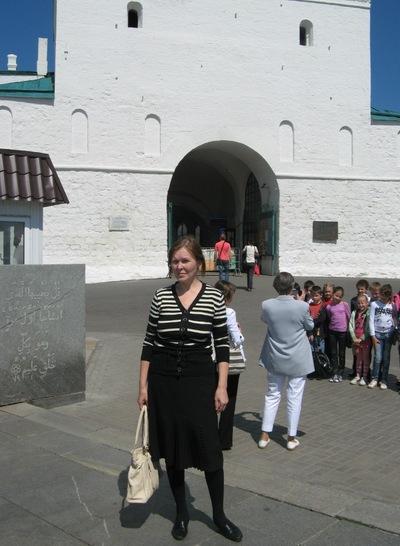Людмила Дмитриева, 16 февраля , Чебоксары, id172325773