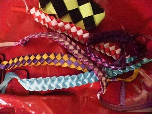 Схемы плетения фенечек из бисера для начинающих - Получить.