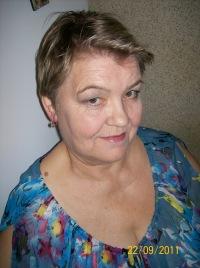 Таня Винокурова, 18 сентября , Тольятти, id156030624