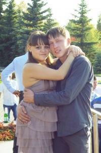 Женек Краснов, 23 августа 1990, Чебоксары, id137677614