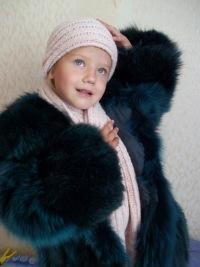 Анюта Попова, 7 декабря 1994, Новосибирск, id159157573