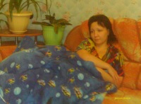 Елизавета Лодвикова, 3 января 1976, Челябинск, id172364150