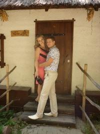 Андрей Кривда, 21 июля , Винница, id38431703