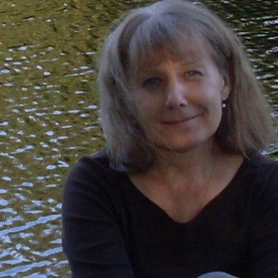 Ольга Коркина