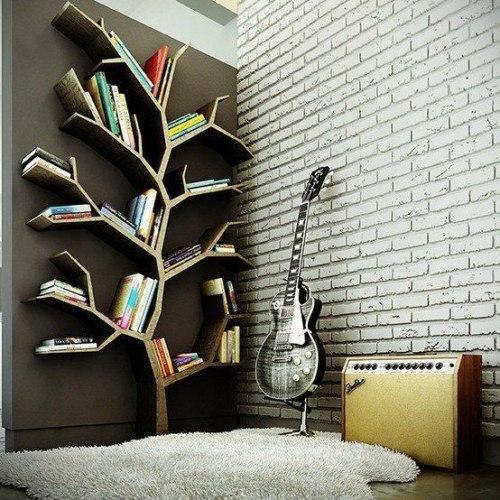 Необычные дизайны комнат своими руками
