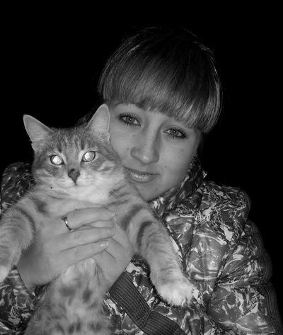 Надежда Емельянова, 17 января , Буинск, id186195637