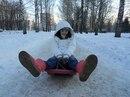 Фото Ангелины Свистуновой №3