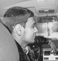 Рамиль Бикметов, 22 февраля 1992, Новосибирск, id147224009