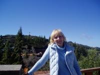 Татьяна Нагибина