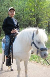 Алим Сафин, 8 апреля , Казань, id178490442