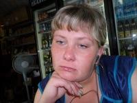 Виктория Новикова, 21 февраля 1983, Абакан, id180104644
