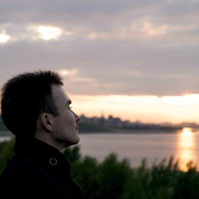 Александр Хайбуллин, 18 апреля , Казань, id23482045