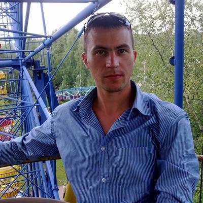 Александр Михеев, 17 сентября , Сыктывкар, id180763140