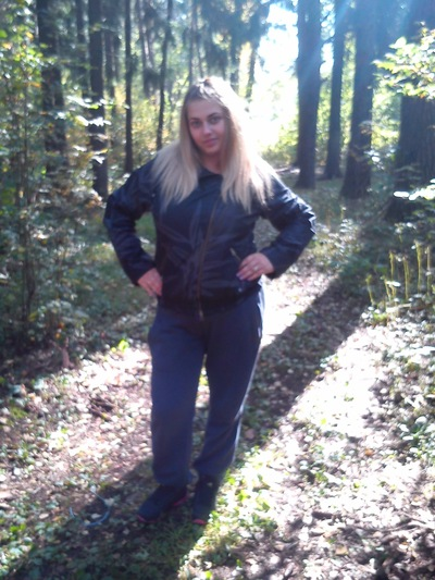 Алёна Ульянова-Белова, 16 ноября , Электроугли, id36479355