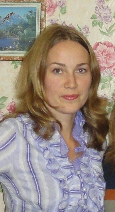 Светлана Зуева, 21 сентября 1984, Данилов, id99734649