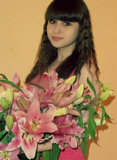 Аделя Гильфанова, 17 сентября 1997, id202535685