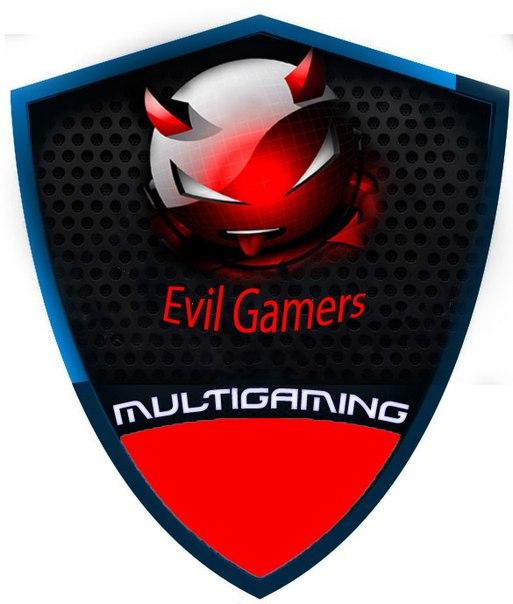 Logo team eG#-злые геймеры - 13 Июня 2012 - rufe.clan.su