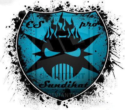 Личный логотип Sundikat - 13 Июня 2012 - rufe.clan.su