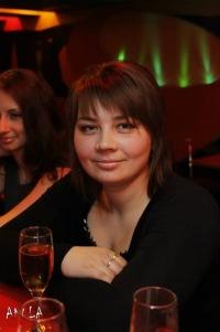 Виктория Ковалева, 28 июля , Смоленск, id124571457