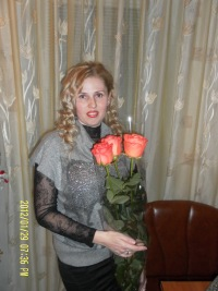 Ольга Ковальчук, 27 сентября 1977, Днепропетровск, id147113195