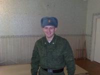 Михаил Кук, 15 июля 1991, Братск, id156438598