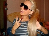 Маришка Селиванова, 29 сентября , Рубцовск, id158833362