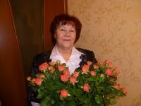 Нина Опаницына, 26 июля 1948, Нижневартовск, id161643710
