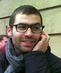 Илья Файбисович