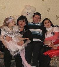 Гарипова Татьяна