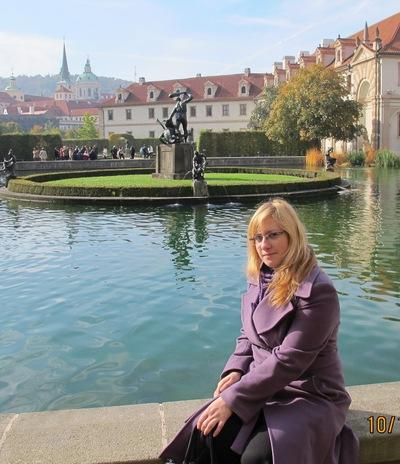Анна Уселенок, 29 июня 1987, Москва, id2866643