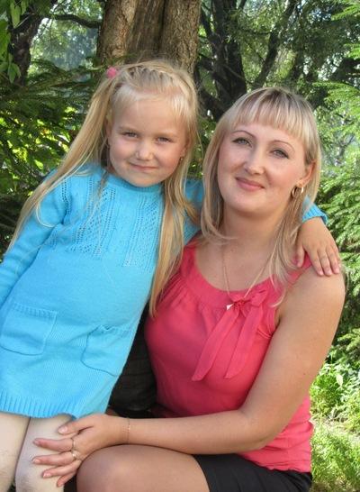 Мария Пегова, 11 августа 1986, Малая Вишера, id35950675