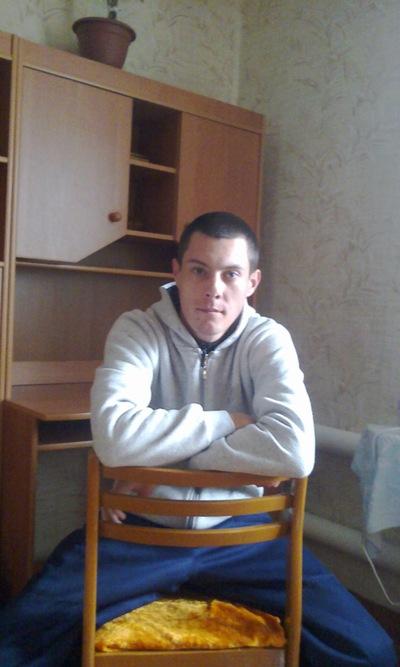 Александр Дружинин, 22 июня 1988, Николаев, id223647768