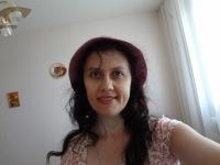 Елена Найдётова, 11 апреля 1974, Челябинск, id137501379
