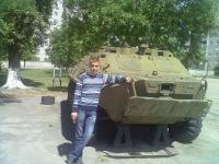 Михаил Каунов, 7 ноября 1993, Екатеринбург, id151322797