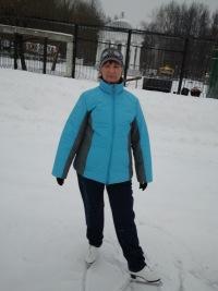 Людмила Волегова, 14 апреля , Пермь, id153463009