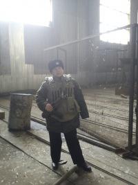 Игорь Гавриш, 7 мая , Санкт-Петербург, id167499446