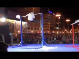 STREET WORKOUT  - World Cup Stage in Zagreb HD